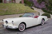 1954 Kaiser Darrin 161 Convertible